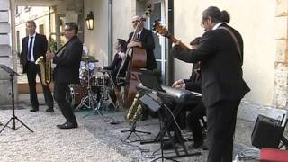 All of me - Groupe jazz Be'swing