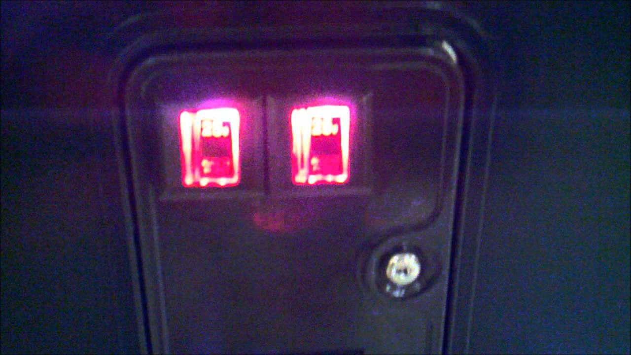 Neo Geo MVS 2-Slot Cabinet Restoration
