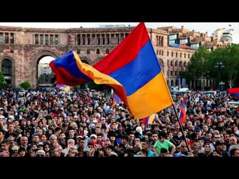 [Ежи Сармат] Ситуация в Армении