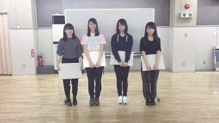 http://www.nogizaka46.com/ 真夏さんリスペクト軍団の楽曲「2度目のキ...