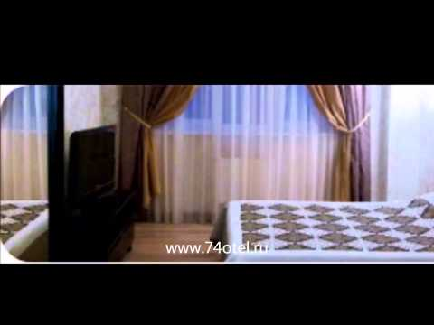 Квартиры посуточно  Снять квартиру на сутки в Челябинске