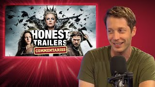 Honest Trailers Commentary | Snow White and the Huntsman