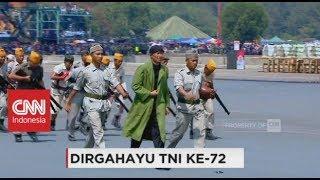 Video Sosio Drama Perjuangan Jendral Soedirman di HUT TNI ke-72 download MP3, 3GP, MP4, WEBM, AVI, FLV Desember 2018