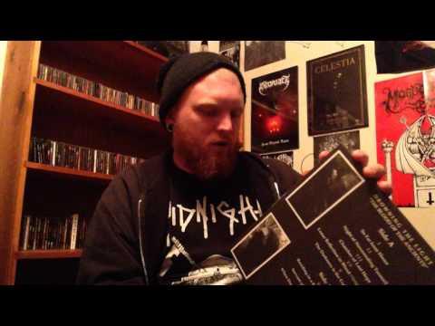 Ginger's Top 10 Black Metal Albums