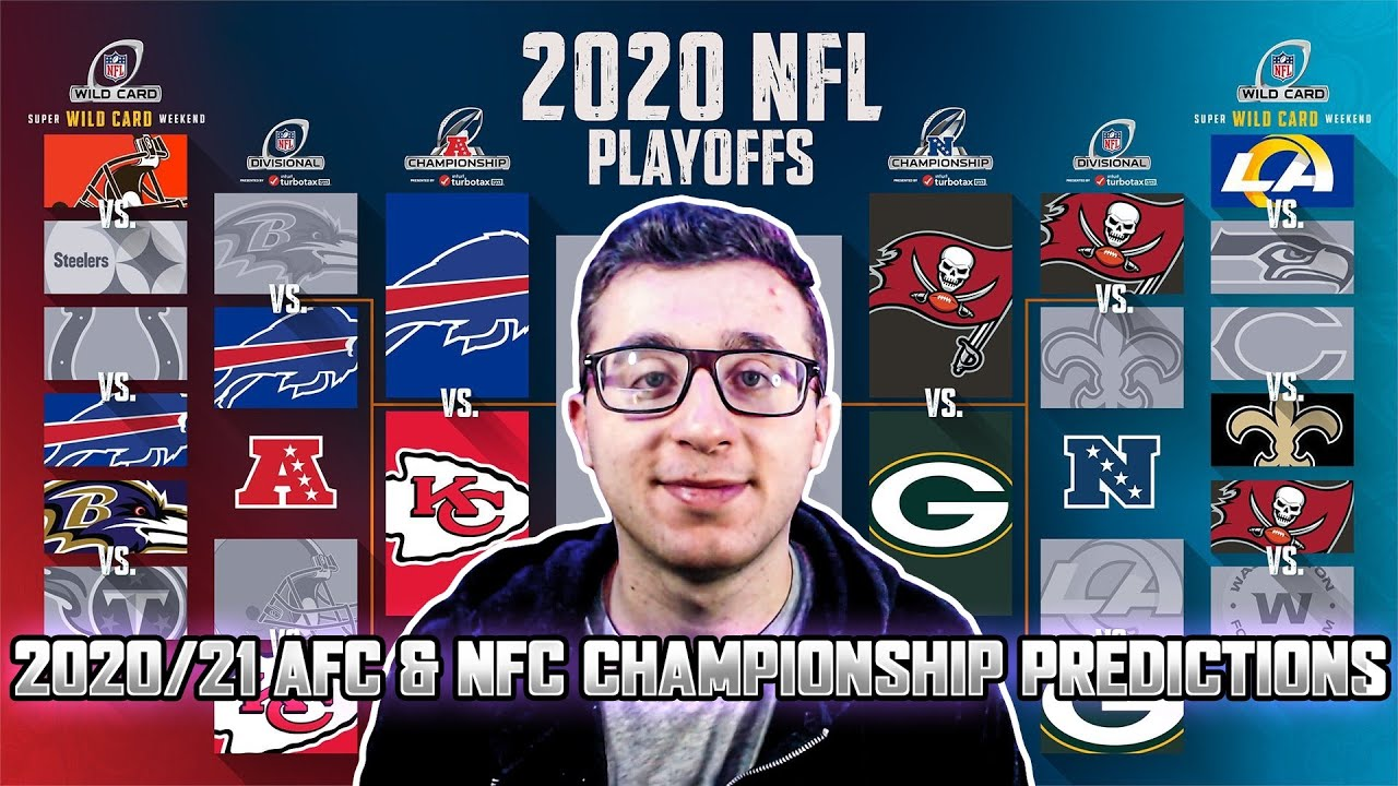 Super Bowl 2021: Final Predictions, Odds Before AFC, NFC ...