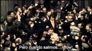 Paul McCartney - Wingspan parte 1 en español