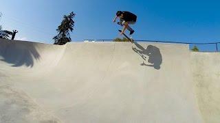 GoPro Skate: Bowl Skating and Tricks with Willy Lara – Skateboarding is Fun May Winner