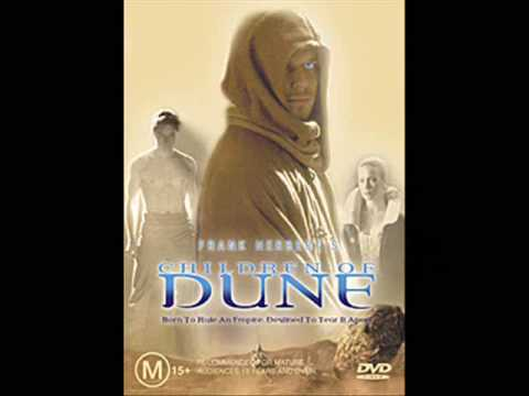 Children of dune soundtrack - 02 - Dune messiah