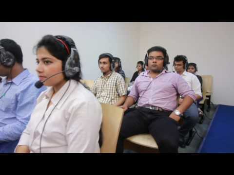 Calcutta Business School Virtual Tour