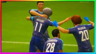 THE FUNNIEST FIFA GAME EVER! | FIFA 18 Pro Clubs Gameplay