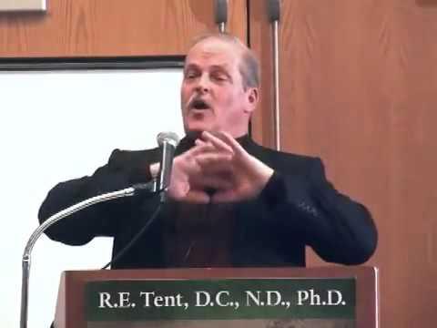DR TENT Neurotransmitters