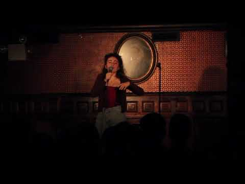 stand up at union hall