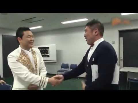 Gangnam Style (music video) - Wikipedia