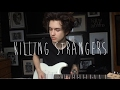 Marilyn Manson Killing Strangers Guitar Cover mp3