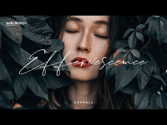 Effervescence - ZAYFALL [Audio Library Release] · Free Copyright-safe Music