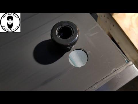How To Install A Bulkhead