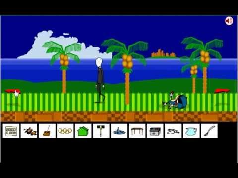 escape online game