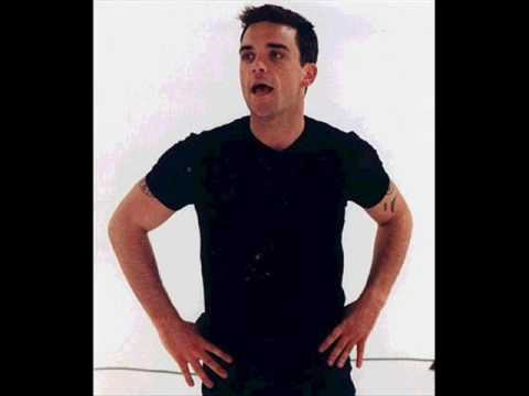Robbie Williams - fan video - Millenium