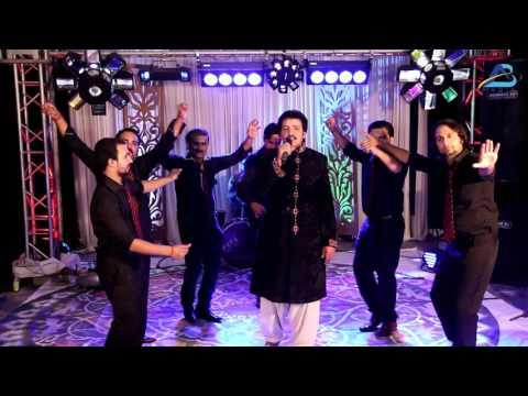 Meda Chodwin Da Chan|Naeem Hazarvi|New Album 101Gwandhi2015|