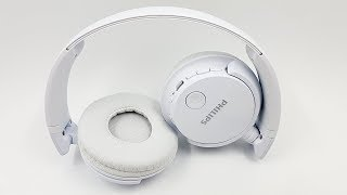 Philips SHB3060 - bezdrátová sluchátka