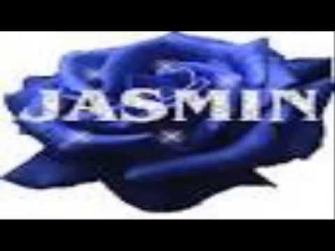 Jasmin Ich habe eine frage an dich