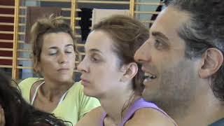 Sebastian Garcia   27 08 2009   IBIZA contact improvisation festival