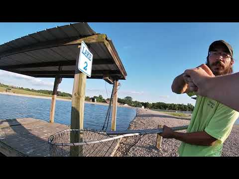 Catfisherman's Paradise Trip 3 2019 (Big Fish)