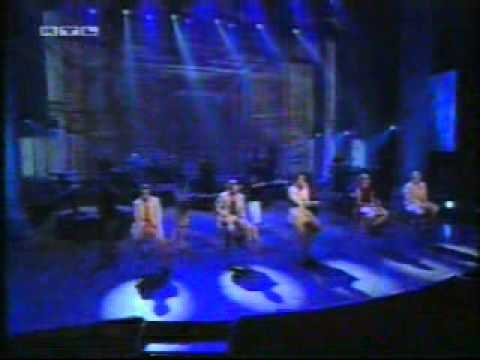 Backstreet Boys - Show me the meaning of being lonely (Live @ TOTP)