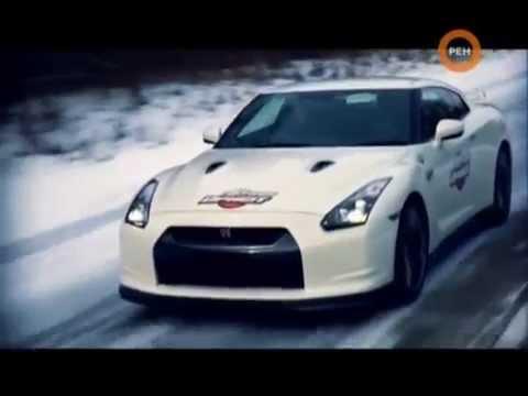 Top Gear - Русская версия (10 - серия)