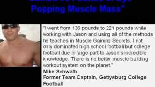 MUSCLE GAINING RESULTS WITH THIS FORMULA     CHECK THIS OUT