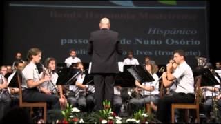 Filarmonica Harmonia mosteirense  Hispan...