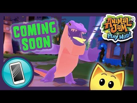 Coming soon to Play Wild. Komodo Dragons!