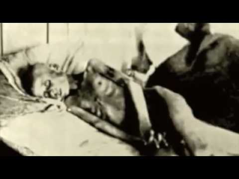 Rare footage of the HOLODOMOR. The manmade faminegenocide in Ukraine 1932 1933.