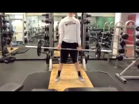 Football Functional Training Video