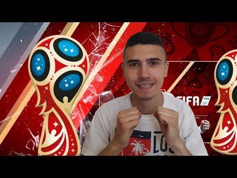 PRESTIGE MOD / FIFA MOBILE 18 / WORLD CUP.