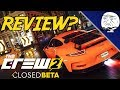 The Crew 2 Closed Beta Review/Impressions: Can't Quit This Game...
