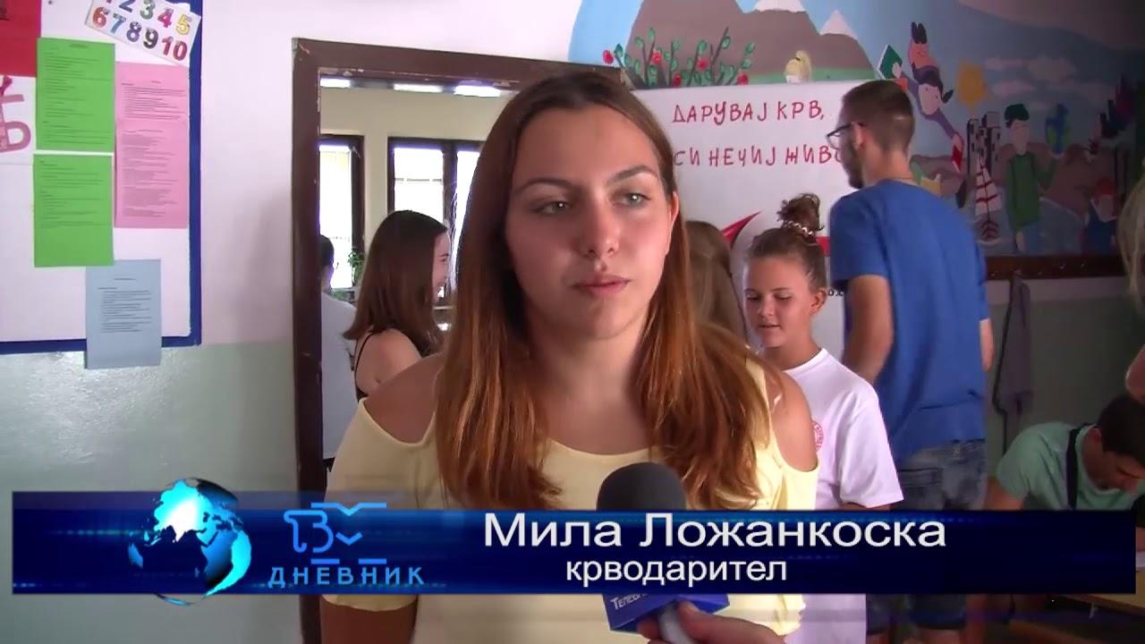 ТВМ Дневник 09.08.2018
