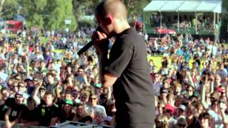 "PurposeTV: Clipsal 2013 Live Montage To ""Smells Like Victory"""