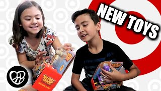 Amazing New Toy Gift Ideas From Target! Back To School Toy Gift Ideas For Kids At Target