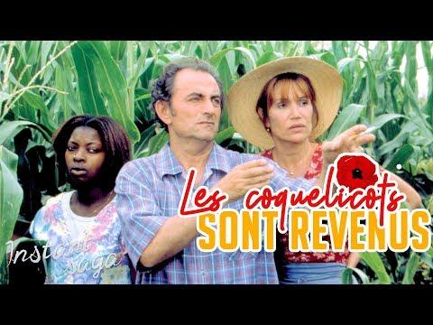 Les Coquelicots Sont Revenus - Téléfilm Intégral (avec Richard Bohringer)