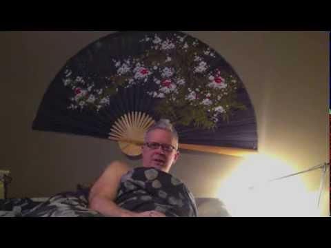 David Hayward, the nakedpastor, says goodbye to patheos!