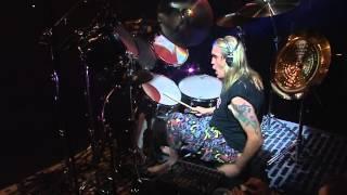 Adams Drummersfestival 2012 - Nicko McBrain