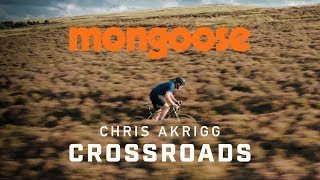 Chris Akrigg - CROSSROADS