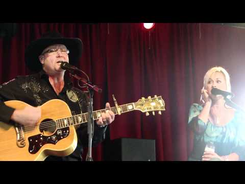 Tracy Lawrence and Lorrie Morgan - Til Each Tear Becomes A Rose