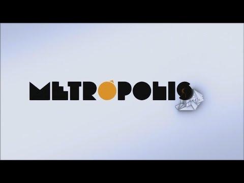 Metrópolis | 19/08/2016