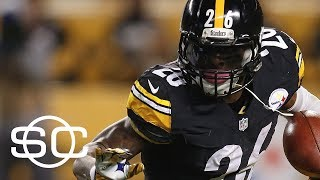 Steelers are being patient with Le'Veon Bell | SportsCenter | ESPN