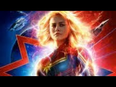 Download How To Download Captain Marvel Full Movie 2019 In Hindi Dubbing