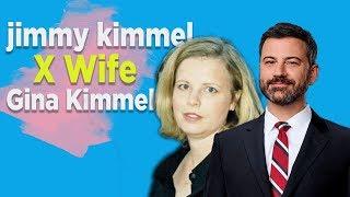 jimmy kimmel X Wife Gina Kimmel |Everything You Need to Know | Net Worth, Clothing line, Husband,
