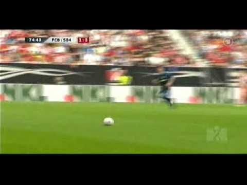 Schalke 04 vs Bayern München 0 - 2 Alle Highlights und Tore (Super Cup 2010)