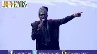 AKPORORO & KENNY BLAQ KILLED IT (Nigerian Music & Entertainment)